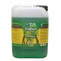 Terra Aquatica TriPart Flora Grow 5 litre