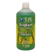 Terra Aquatica TriPart Flora Grow 500 ml