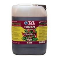 Terra Aquatica TriPart Flora Micro 5 litre