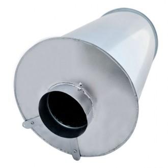 Tornado Sessiz Fan 310 m3/125 mm