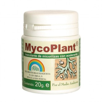 Trabe Mycoplant 20 gram