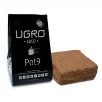 U-Gro Coco Saksı 9 litre