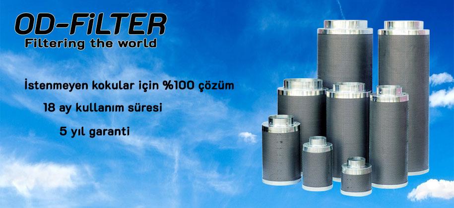 Od-Filters