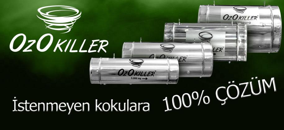 Ozokiller