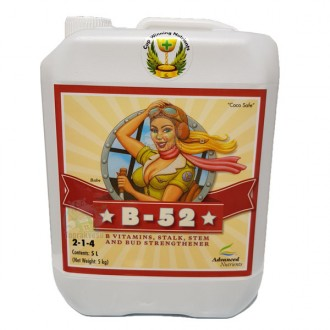 Advanced Nutrients B-52 5 litre