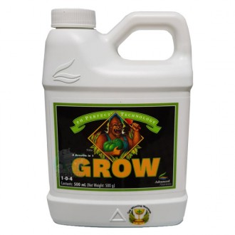 Advanced Nutrients Grow 500 ml