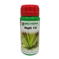BioNova Magnezyum %10 250 ml