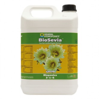 BioSevia Grow 5 litre