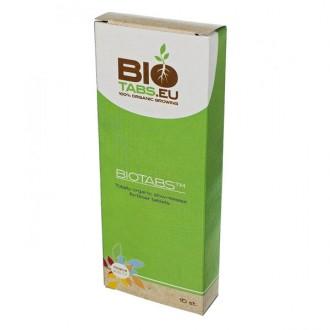 BioTabs - Yavaş Salınımlı