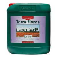 Canna Terra Flores 5 litre