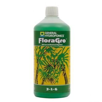 Flora Serisi Grow 500 ml