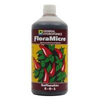 Terra Aquatica TriPart Flora Micro 500 ml