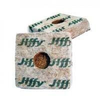 Jiffy Grow Block 10x10x6.5 cm