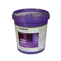 Plagron Mega Worm 1 litre