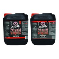 Snoop's Premium Nutrients Bloom A-B 5 litre