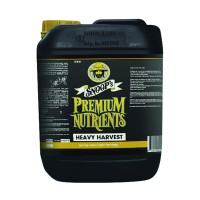 Snoop's Premium Nutrients Heavy Harvest 5 litre