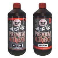Snoop's Premium Nutrients Hydro Bloom A-B 1 litre