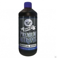 Snoop's Premium Nutrients Radical Roots 1 litre