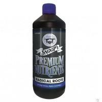 Snoop's Premium Nutrients Radical Roots 1 litre