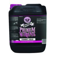 Snoop's Premium Nutrients Yummy Yield 5 litre