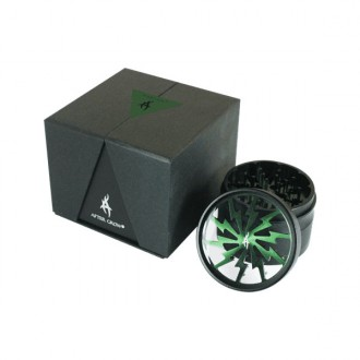 Thorinder Mini Öğütücü Yeşil